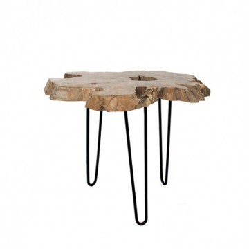 Rocio Side Table