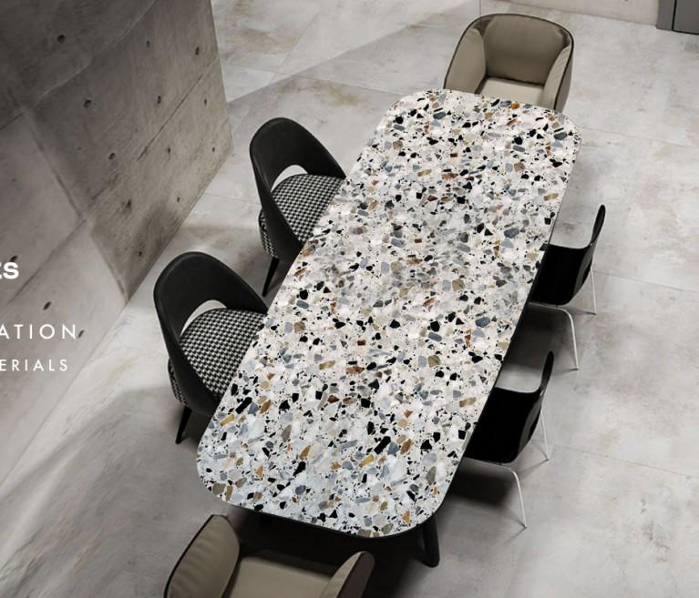 Table Customisation