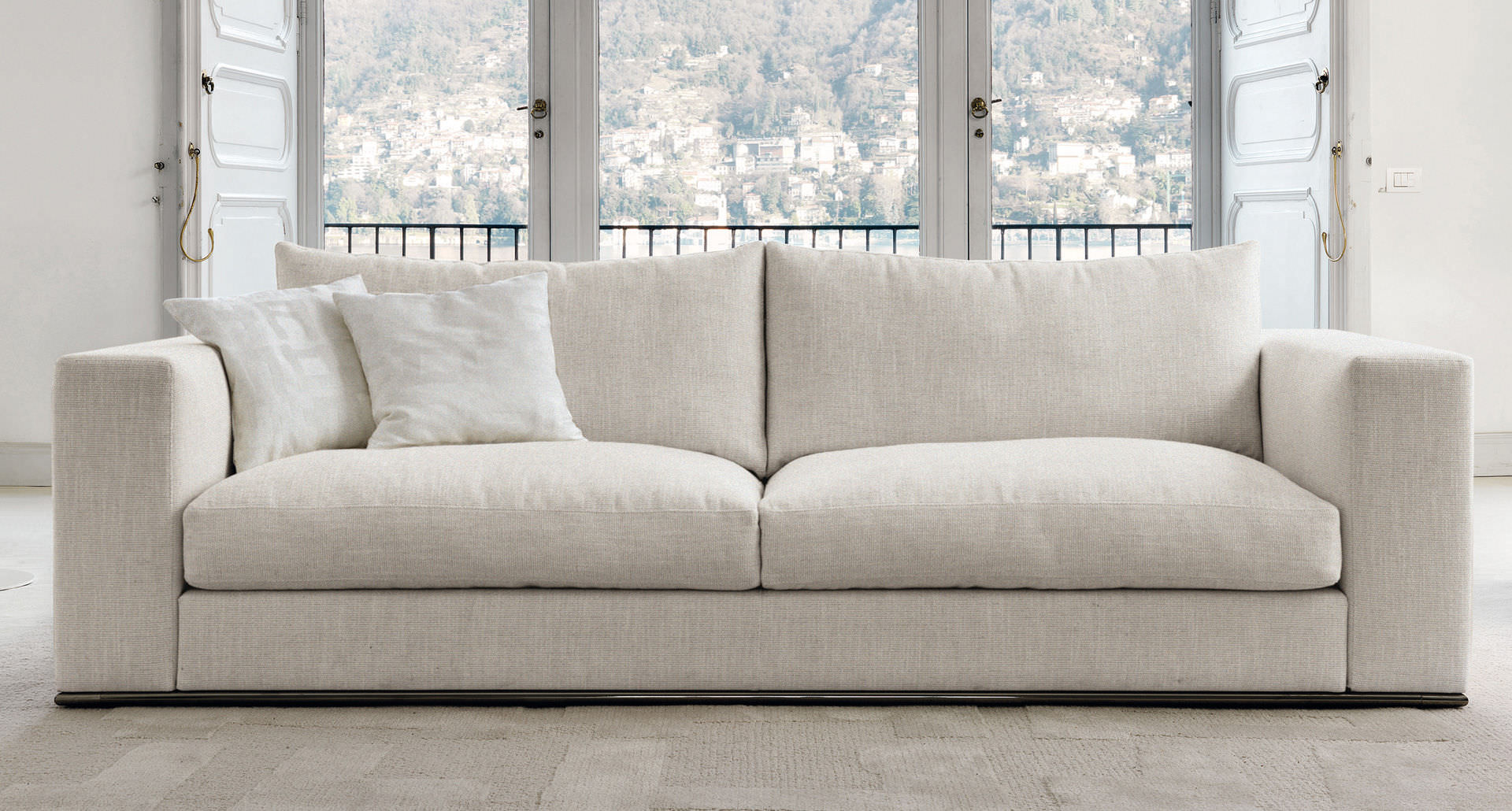 How To Judge A Sofa For Quality Etch