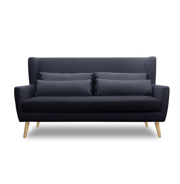 Jacques Highback Sofa