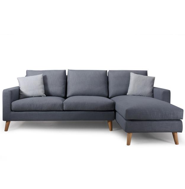 Morley L Shaped Sofa
